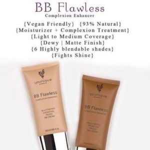 Younique BB FLAWLESS Complexion Enhancer - Bisque